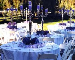 brides helping brides non floral centerpieces liweddings