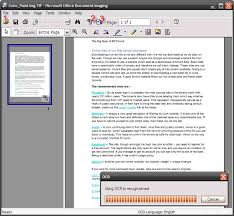 top 5 free ocr software tools to convert images into text