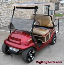 bigdog custom golf carts custom golf carts pinterest custom
