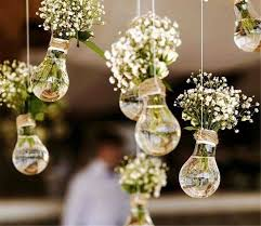 Wedding Home Decoration 19 Best Home Decoration Images On Pinterest Hanging Light Bulbs
