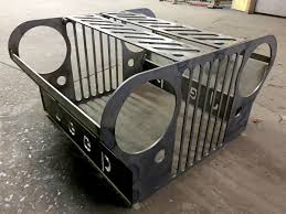 Fire Pit Price - fabrication jeep grill fire pit kit