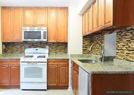 6 new venetian gold granite brown cabinet backsplash tile