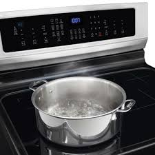 Whirlpool Induction Cooktop Reviews Most Reliable Induction Ranges For 2017 Reviews Ratings Service