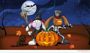 Happy Halloween Animated High Resolution Happy Halloween Day U2013 Halloween Wizard