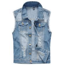 Light Blue Vest Mens Vest Best Plus Size Vest Fly Fishing Vest For Men Online