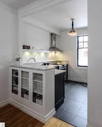 domotique cuisine cuisine domotique cuisine avec gris couleur domotique cuisine