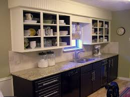 kitchen soffit ideas five interesting kitchen soffit makeovers curbly