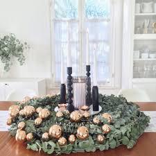 diy holiday wreath my cb2 wreath style cb2 blog