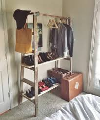clean closet a brief history of my experience building a minimal