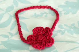 crochet baby headband alli crafts free pattern baby headband
