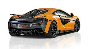 mclaren mc1 famous tuner of italian exotics adds mclaren to menu