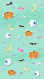 cute tile background halloween skeleton wallpaper halloween pinterest skeletons and wallpaper