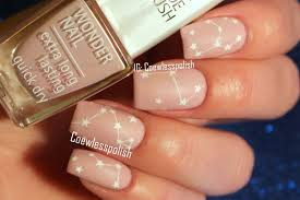 fingers polish mania nubs to nails a nexgen gel dip story