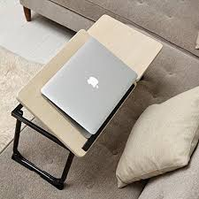 Laptop Desk Desk Coavas Portable Bed Laptop Tray Stand Folding Laptop Desk