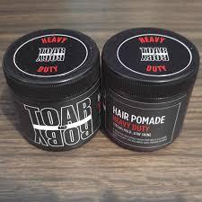 Pomade Tnr pomade toar roby toar and roby tnr heavy duty elevenia
