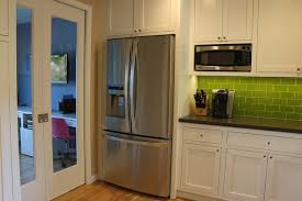 Kitchen Cabinets Inset Doors Eclectic Kitchen Featuring Face Frame Cabinets With Inset Shaker