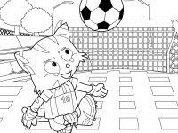 soccer coloring pages free printable coloringstar u2013 ronaldo messi