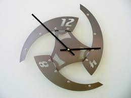 cool wall clock unusual wall clocks cool home designs insight amazing cool wall
