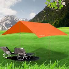 Sunshade Awning Gazebo Triyae Com U003d Large Canopy For Backyard Various Design