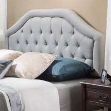 Modern Tufted Headboard by Elegant Tufted Headboard Overstock 77 About Remodel Modern