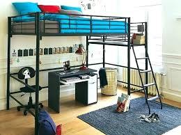 chambre ado fille avec lit mezzanine chambre mezzanine ado bureau design ado lit mezzanine ado design