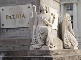 Angel Sculptures Pairs Of Angels Sculptures Martyrs U0027 Square Place Des M U2026 Flickr