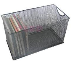 Wire Mesh Desk Organizer Wire Mesh Desk Organizer Stationery Box Cd Square Wire Mesh