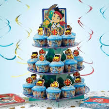 treasure jake neverland pirates cake party