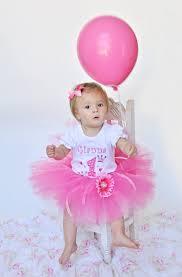 princess tutu 1st birthday tutu set 1st birthday