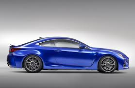 2016 lexus rc f production 2015 lexus rc f performance numbers start to emerge