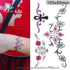 online buy wholesale small cross tattoos from china small cross