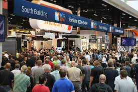 photo gallery inside the imts halls international manufacturing