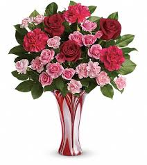 florist alexandria va teleflora s swirls of bouquet in alexandria va landmark florist