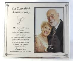 60th wedding anniversary wishes 60th wedding anniversary cards for parents gift ideas bethmaru