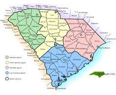 county map of sc sc counties south carolina county map this map shows south