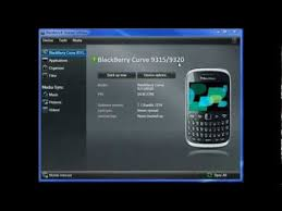 reset blackberry desktop software blackberry desktop software demo youtube