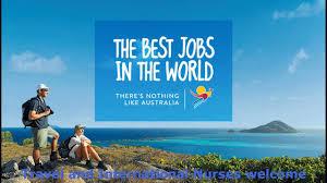 Agency Nurse Job Description Nurse Jobs Perth Wa Australia Nursing Jobs Western Australia