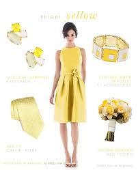 Canary Yellow Dresses For Weddings Yellow Bridesmaid Dress Yellow Bridesmaid Dresses Yellow