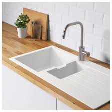 Ikea Drainboard Sink by