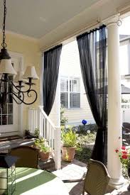 Outdoor Winter Curtains Outdoor Patio Curtains Drapes Sale Painter Tarps As Outdoor