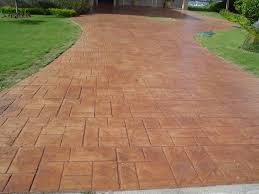 Pictures Of Stamped Concrete Walkways by Photos Of Stamped Concrete Turning Point Innovations