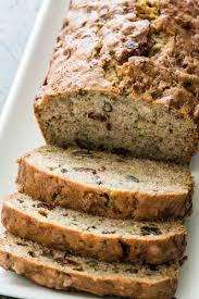 zucchini bread recipe simplyrecipes com