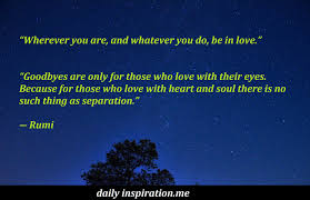 Quotes About Being Confused About Love by Inspirational Rumi Love Quotes Logical Quotes