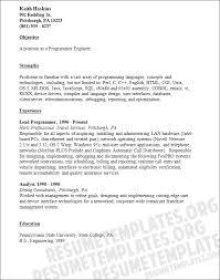 Modern Resumes Modern Resume Sle 28 Images The Of Writing An Essay Speak