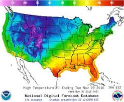 national weather forecast map best 25 us temperature map ideas on five day weather