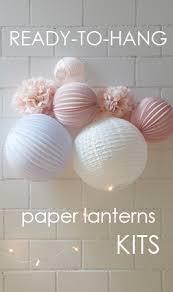wedding paper wedding paper lanterns kids paper lanterns underthepaperlantern