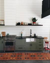 creative ways to paint kitchen cabinets next level shiplap creative ways to take wood paneling way