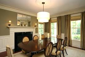 dining table in front of fireplace farmhouse dining room with fireplace full size of dining room table