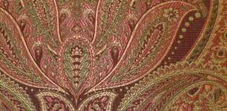 pattern bangalore in color merlot upholstery fabric