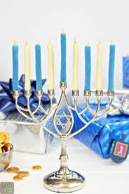 menorah candle edible menorah candles oh nuts